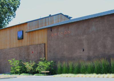 Brecon Estate Wins AIA SF Design Award
