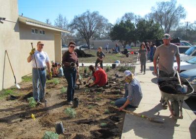 Giving Back: El Camino Homeless Organization (ECHO)