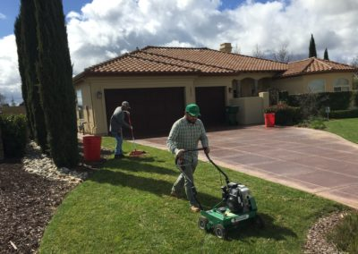 Nine Questions to ask Before Hiring a Landscape Maintenance Contractor
