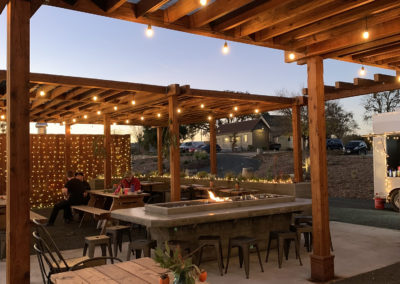 Five Ways to Light an Outdoor Patio