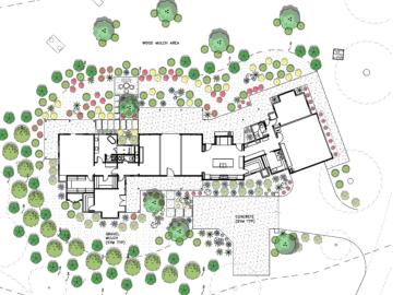 Concept Design for Arroyo Grande Residence