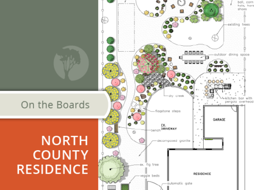 On the Boards: North County Rustic Modern