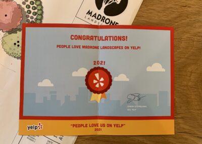People Love Us on Yelp!