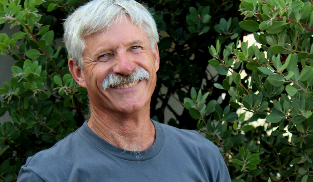 Meet the Team: Geoff Condon, Maintenance Account Manager