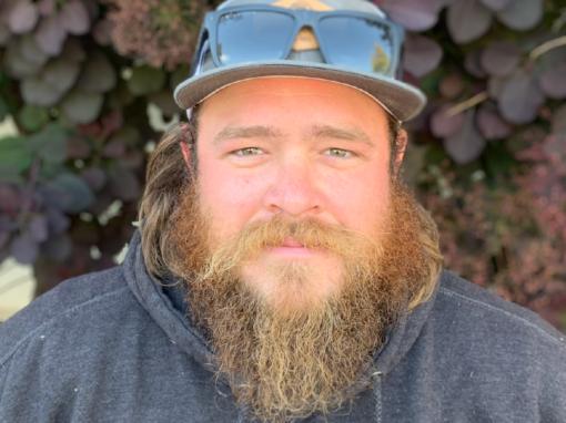 Meet the Team: Tanner Jannsens, Landscape Construction Project Manager