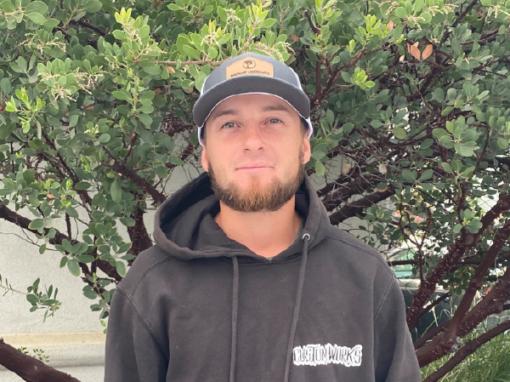 Meet the Team: Tommy Pritchett, Maintenance Crew Leader