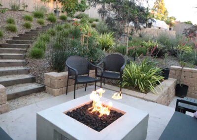 San Luis Obispo Backyard Retreat