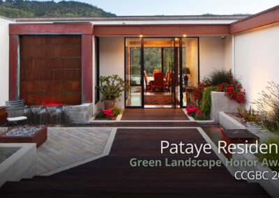 All Grown Up: Pataye Custom Landscape, 2 Years Later