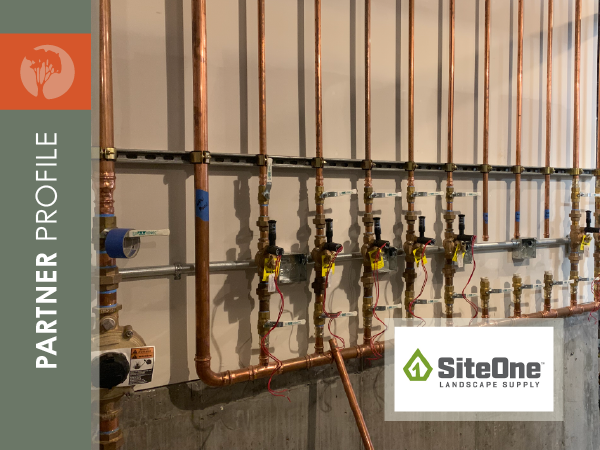 Partner Profile: SiteOne Landscape Supply