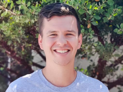 Meet the Team: Tyler Ellison, Landscape Designer